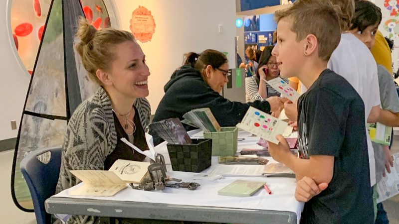 2019 Children's Animal Welfair a success!